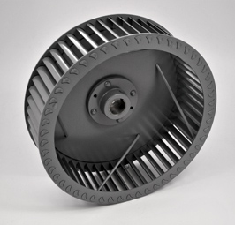 Gordon-Piatt Blower Wheels