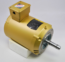 Gordon-Piatt Blower Motors