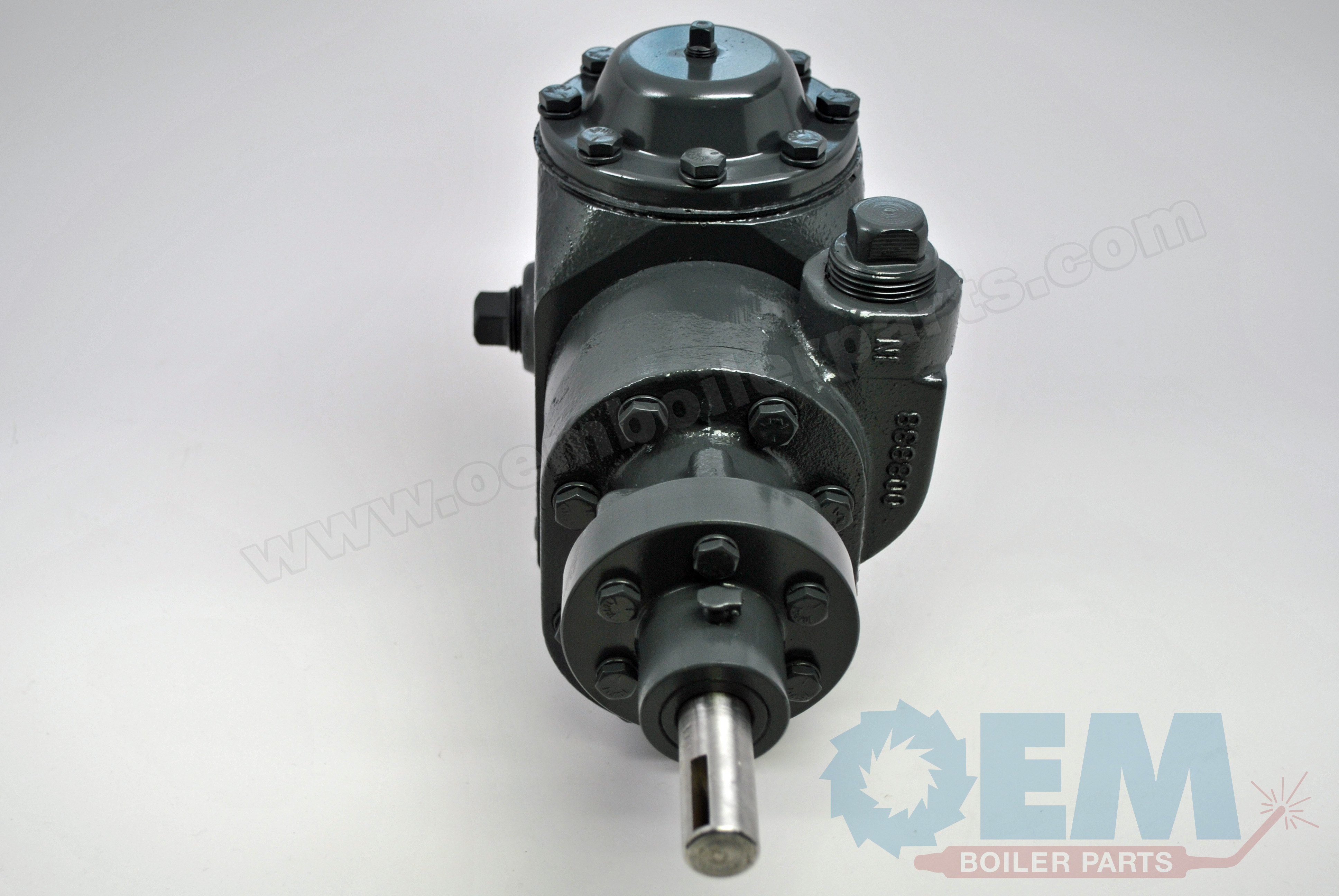 Parts Of An Iron ~ Oil pumps
