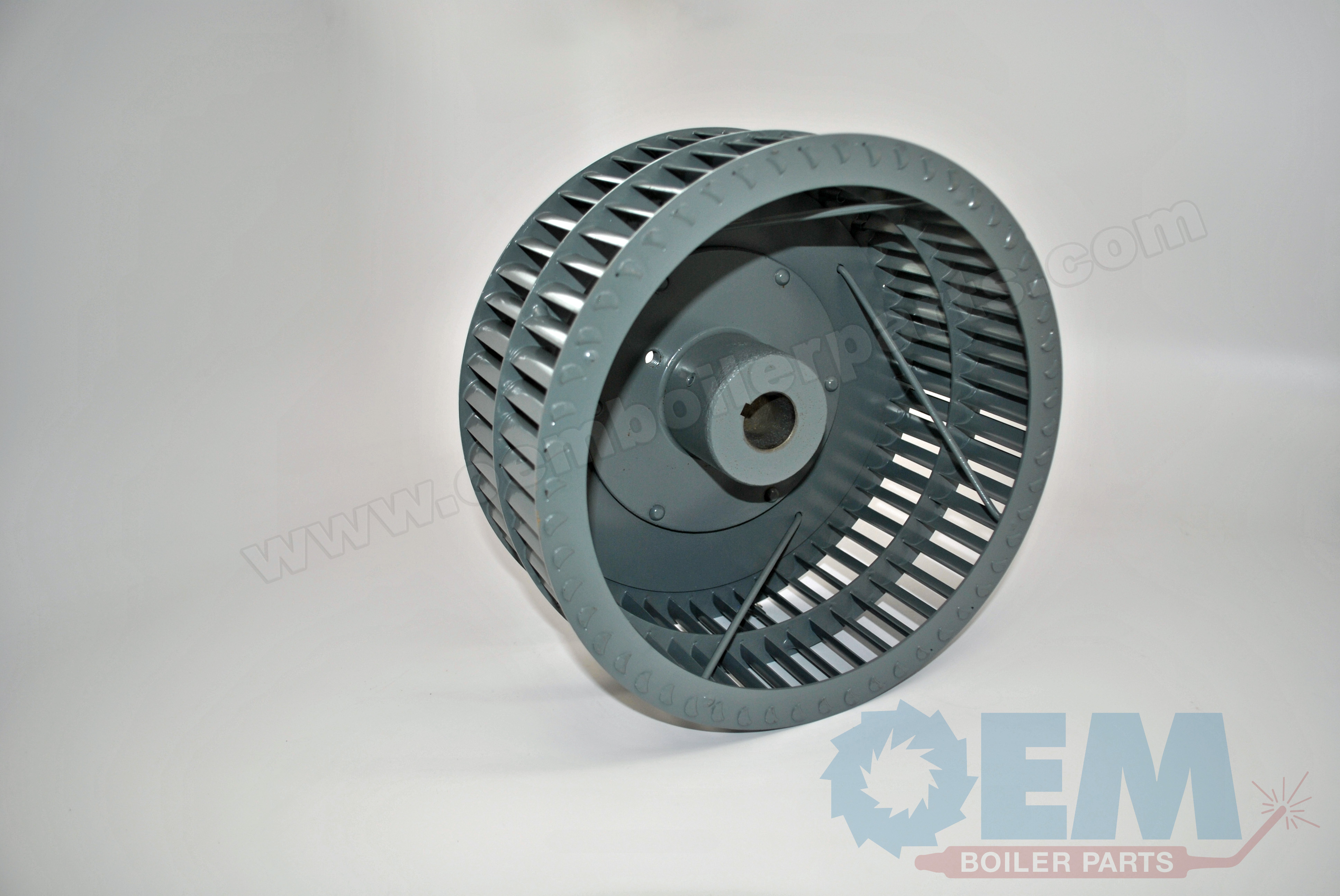 Kewanee Er Wheel10 5 8 X 4 1 2 Bore Clic Ii 200 250 Hppart Number 266243contact Us For Price Availability